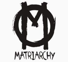 matriarchy by titus toledo