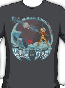 In Super Troidicolor [dark] T-Shirt