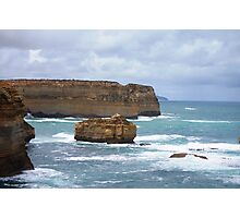 12 Apostles, Great Ocean Road, Victoria , Australia Photographic Print