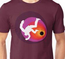 Profondo Rosso Unisex T-Shirt