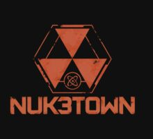 Call of Duty - Nuketown Bo 3 by Magnate