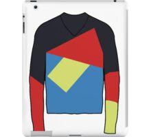 the goldbergs iPad Case/Skin