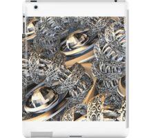 Bling is Beautiful! iPad Case/Skin
