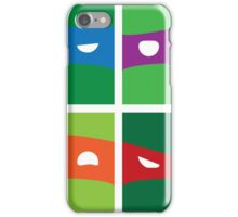 Turtles iPhone Case/Skin