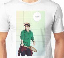 Xiumin- Aesthetic | EXO Unisex T-Shirt