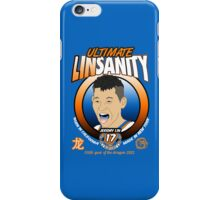 ULTIMATE LINSANITY! iPhone Case/Skin