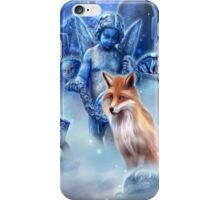 Fox Spirit iPhone Case/Skin