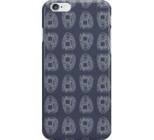 The Adventurer's Companion  iPhone Case/Skin