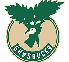[V2] Sawsbucks S5 Logo by m4gni2de
