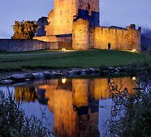 Ross Castle, Ireland by Pierre Leclerc Photography