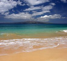 Blue Paradise by Pierre Leclerc Photography