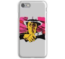 Harmonica iPhone Case/Skin