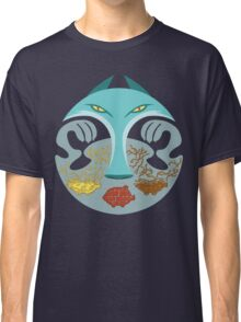 Huff'n'Puff Classic T-Shirt