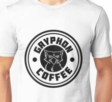 Gryphon Coffee Unisex T-Shirt