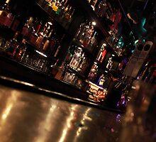 Booze by Laura Godden