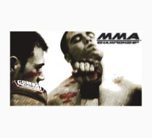 MMA Championship™ Knockout by Deadscan
