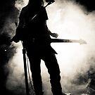 Guitar Fog by evergleammm