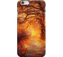 Living wood ....... iPhone Case/Skin