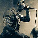 metal screamer by evergleammm