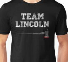 Team Lincoln - Vampire Hunter Unisex T-Shirt