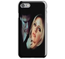 Buffy the Vampire Slayer - Bangel iPhone Case/Skin