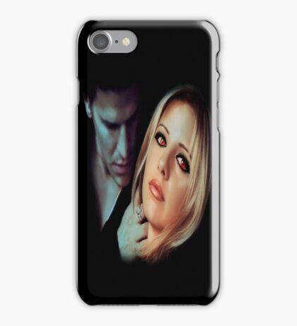 Buffy the Vampire Slayer - Bangel iPhone Case/Skin