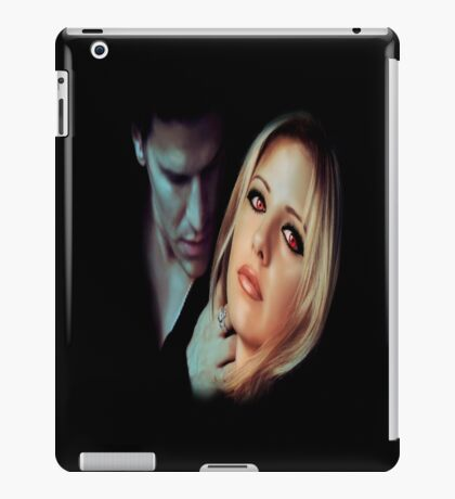 Buffy the Vampire Slayer - Bangel iPad Case/Skin