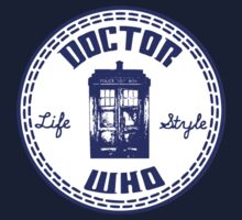 DOCtor who life style by ihsbsllc