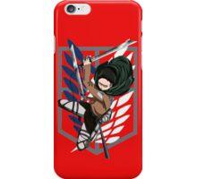 Shingeki no Kyojin Attack on Titan iPhone Case/Skin
