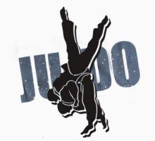 Japan Judo by Deadscan