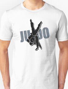 Japan Judo T-Shirt