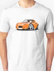 Lotus Elise S1 Orange T-Shirt