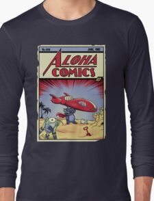 Issue #626 Long Sleeve T-Shirt