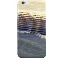 Belem Tower Stairs iPhone Case/Skin