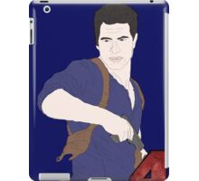 Uncharted Adventurer iPad Case/Skin