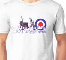 The Battle Of Brighton Unisex T-Shirt