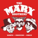 The Marx Brothers by Faniseto