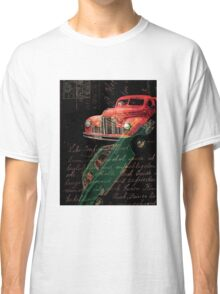 Dark Car Classic T-Shirt