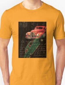 Dark Car T-Shirt