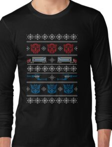 Xmas in Disguise Long Sleeve T-Shirt