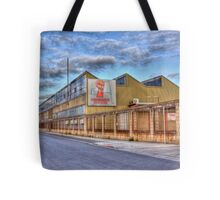 The Day The Earth Stood Still Tote Bag