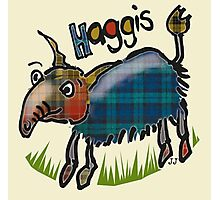 Haggis in the Highlands Photographic Print