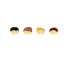 Pixel 5 Seconds of Summer - Single Version by Chelsea Birrane