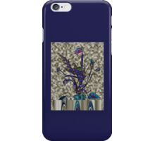 Sentinel - ON THE WALL iPhone Case/Skin