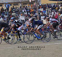 speed by moodywalia