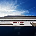 Cunard by GIStudio