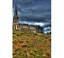 St Mary's Church Photographic Print