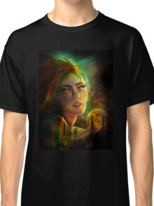 Marry the poisoned night T-SHIRT Classic T-Shirt