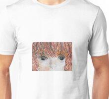 Eyes Of Innocence Unisex T-Shirt