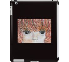Eyes Of Innocence iPad Case/Skin
